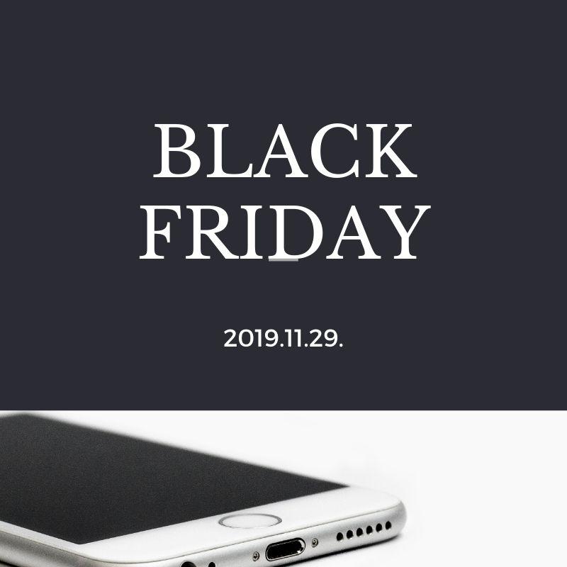 Black Friday - 2019